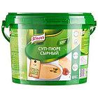 Суп-пюре сырный Knorr Professional, 1,5 кг