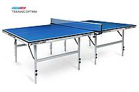 Теннисный стол Training Optima blue, фото 1