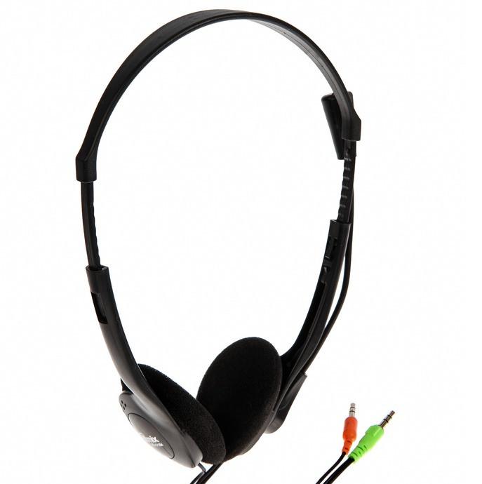 Головная гарнитура наушники с микрофоном HMEB Ole - фото 8