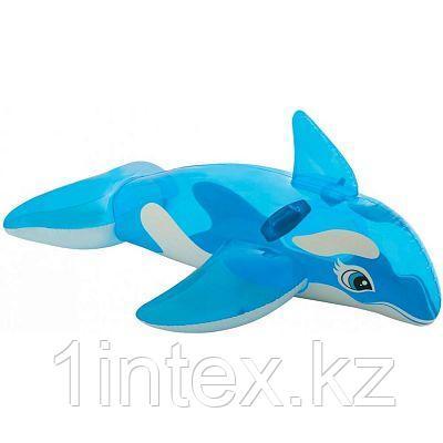 INTEX Надувная игрушка Китенок 58523