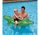 INTEX Надувная игрушка Крокодил 58546, фото 2
