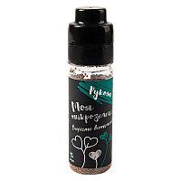 Семена руколы «Моя микрозелень», бутылка с дозатором 75 гр, черный, , 33809