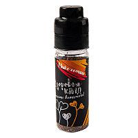 Семена МИКС «Моя микрозелень», бутылка с дозатором 75  гр, черный, , 33814