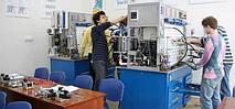 Учебно-лабораторные стенды