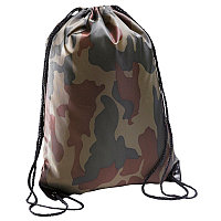 Рюкзак URBAN 210D, Зеленый, -, 770600.926