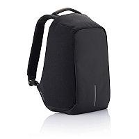 Антикражный рюкзак Bobby XL, черный, Длина 31,5 см., ширина 13 см., высота 46 см., P705.561