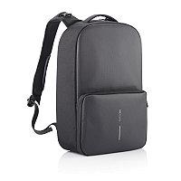 Сумка-рюкзак Flex, черный, Длина 30 см., ширина 14 см., высота 46 см., P705.801