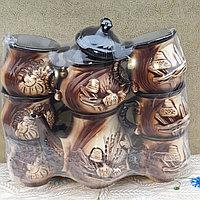 Чайный набор Арго