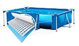 Каркасный бассейн Intex 220 х 150 х 60см, фото 4