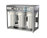 Установка получения воды деионизированной УПВД-30-2