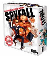 Игра настольная Находка для шпиона 2