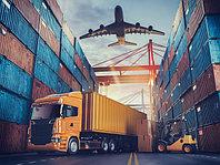 Карго доставка из Китая в Казахстан