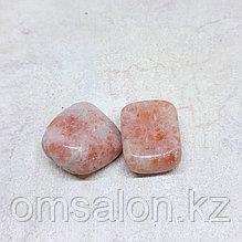 Солнечный камень экстра, галтовка