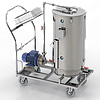 Сборник хранения воды для инъекций ТС-30