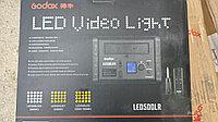 Свет студийный (LED) Godox-500lux постоянный
