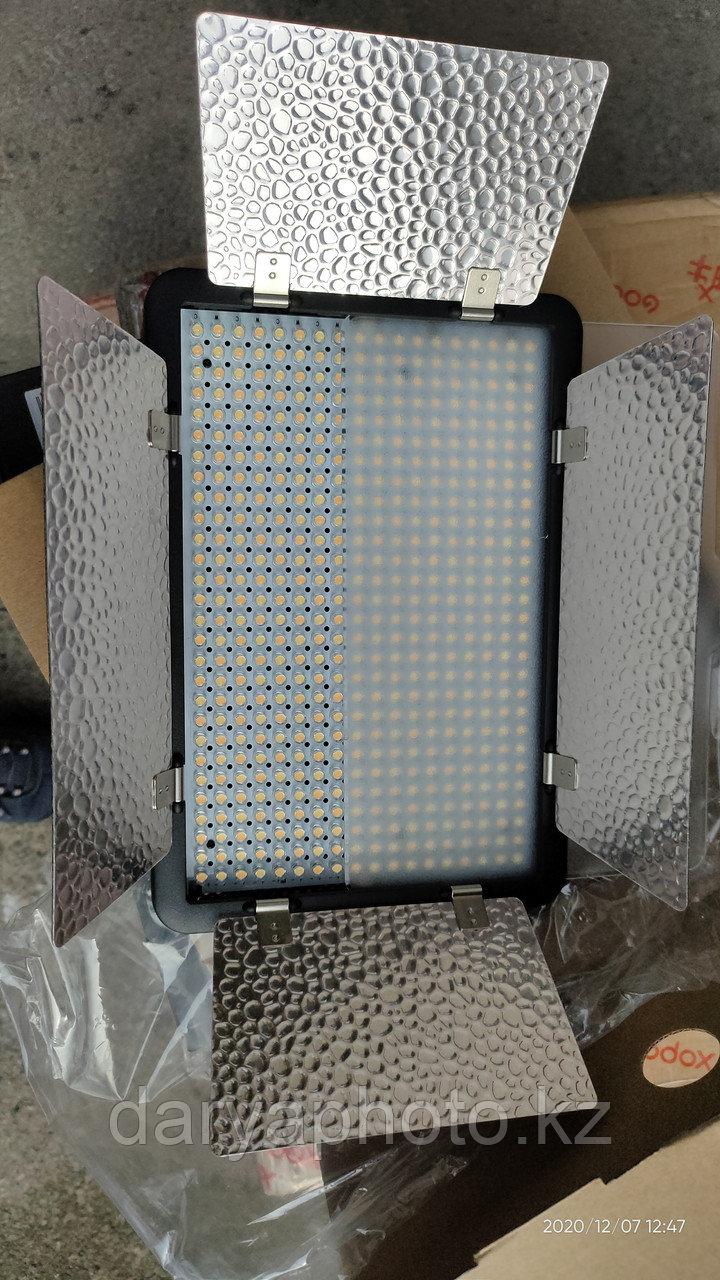 Свет студийный (LED) Godox-500lux постоянный - фото 4
