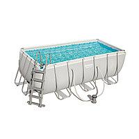 Каркасный бассейн Bestway 412х201х122 см
