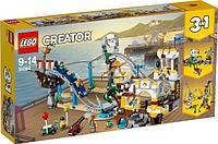 Конструктор Lego Creator Аттракцион Пиратские горки