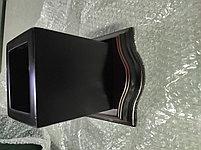 Набор настольный 9 предметов, дерево, темно-бордовый Grand, фото 6