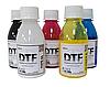 Новый способ печати DTF