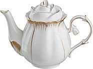 """Заварочный чайник """"цветочная симфония"""" 750 мл. (кор=24шт.)"""