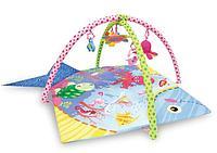 Lorelli Игровой коврик Океан 115*115