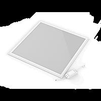 Светильник офисный Gauss 36W 2850lm 4000K IP40 595*595*7,2мм матовый с драйвером LED