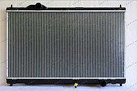 Радиатор охлаждения GERAT TY-170/2R Lexus Gs300 Gs350 190