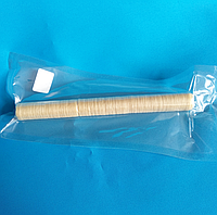 Оболочка белковая сосисочная неокрашенная, диаметр 17 мм, длина 15 метров (Белкозин)