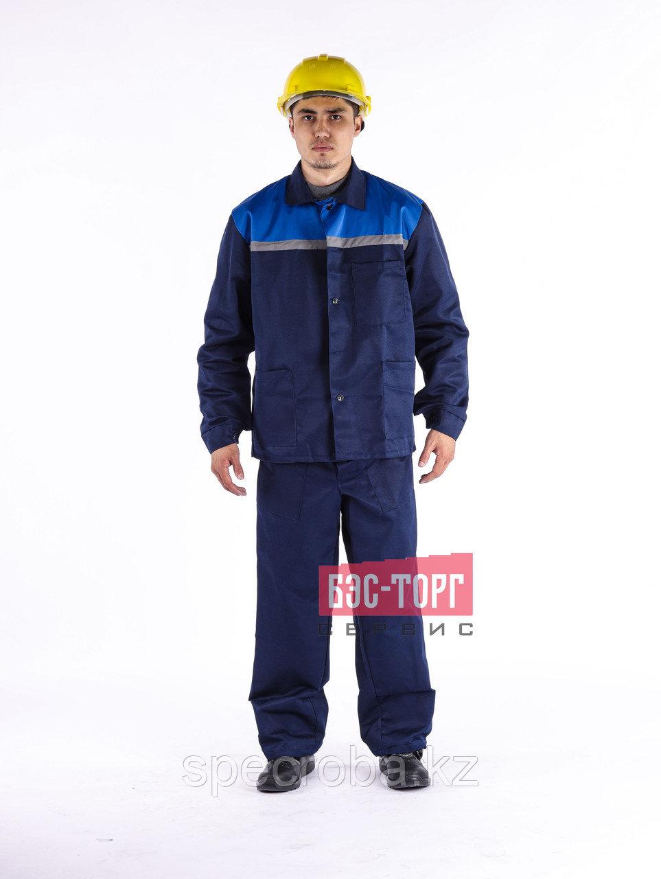 Костюм РАБОТНИК куртка + брюки - фото 2