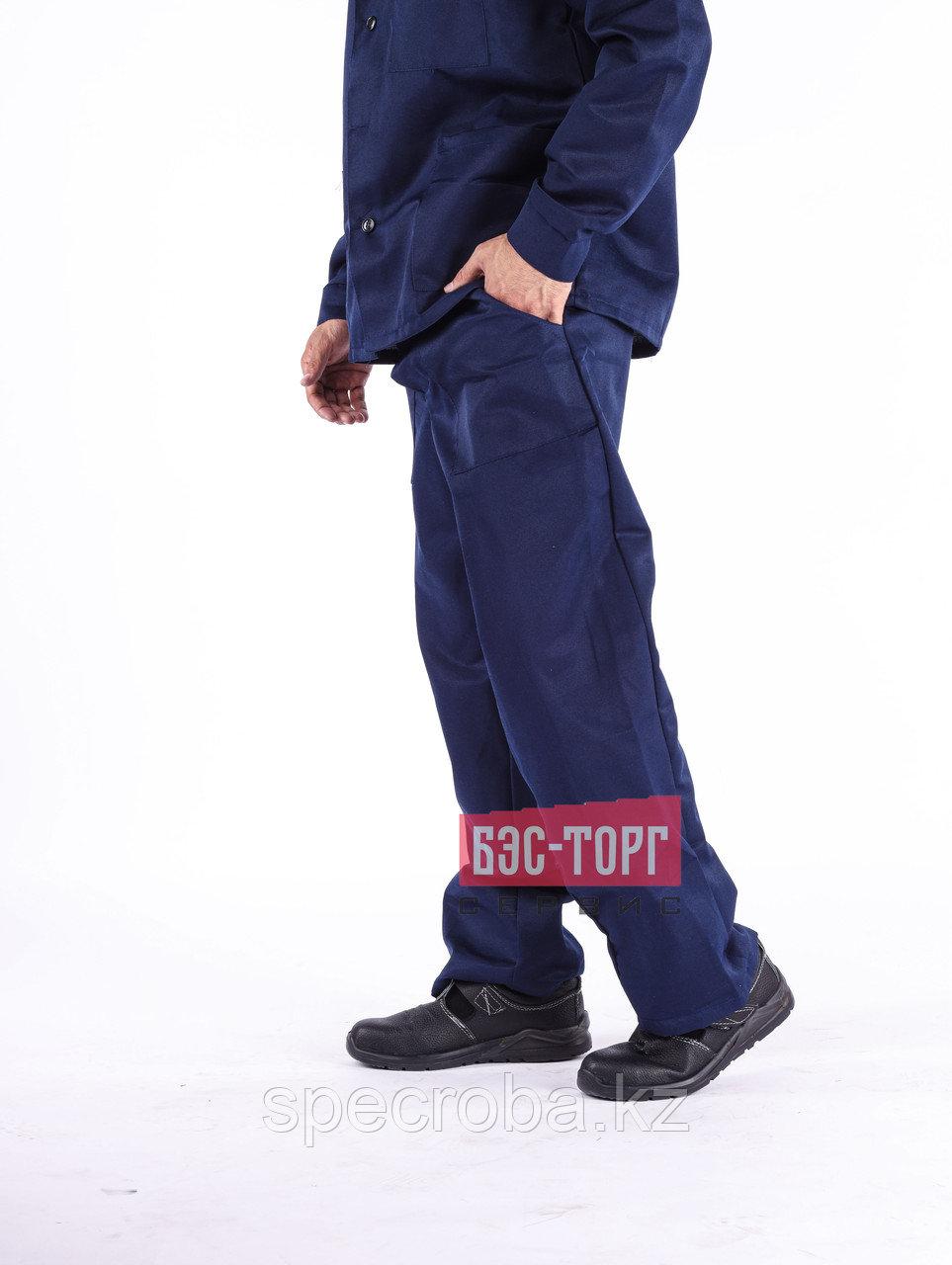 Костюм РАБОТНИК куртка + брюки - фото 5