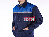 Костюм РАБОТНИК куртка + брюки, фото 9