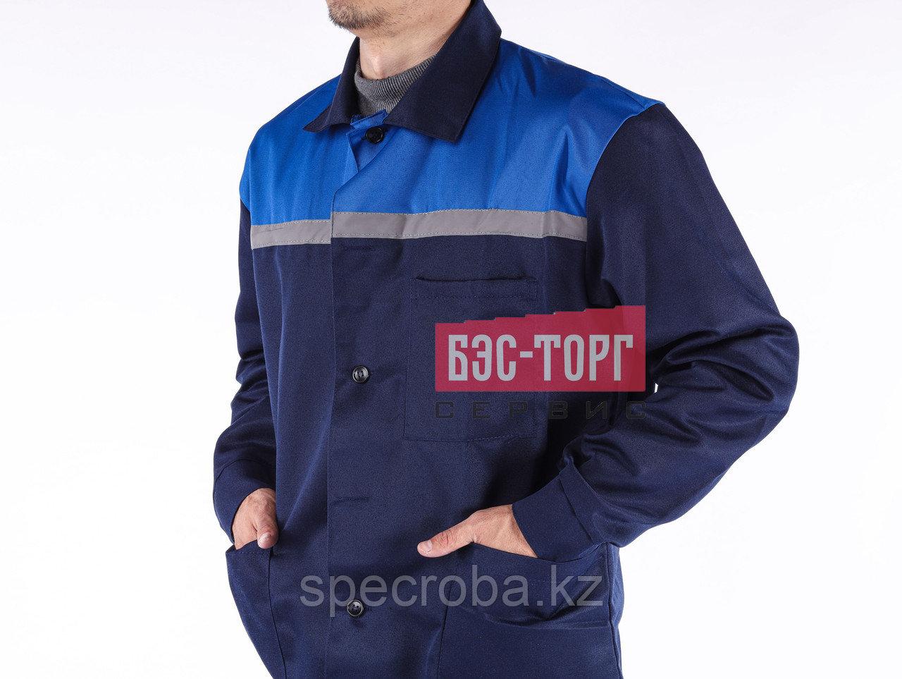 Костюм РАБОТНИК куртка + брюки - фото 9