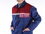 Костюм РАБОТНИК куртка + брюки, фото 10
