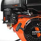 Мотопомпа Patriot MP 4090 S, фото 9