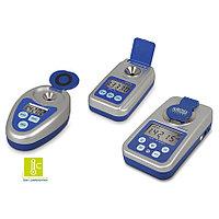 Цифровые портативные рефрактометры DR101-60, DR201-95 и DR301-95 A.KRÜSS