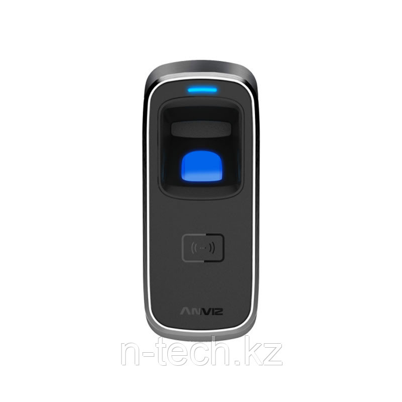 ANVIZ M5 PRO Биометрический антивандальный уличный считыватель