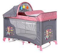 Кровать-манеж Lorelli MOONLIGHT 2, фото 1