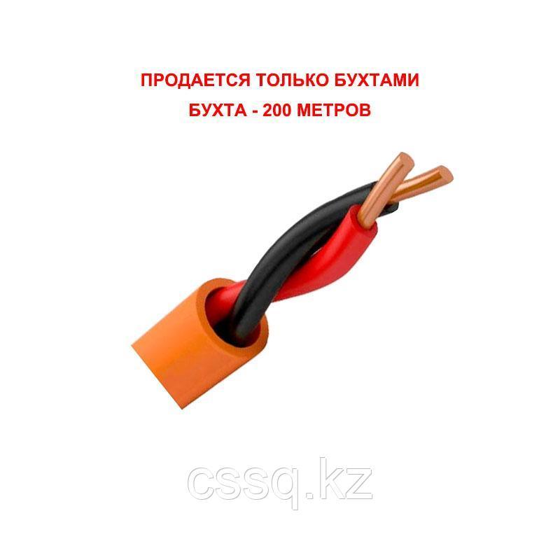 Экспокабель КПСнг(А)-FRLS 1х2х1,5 кабель (провод)