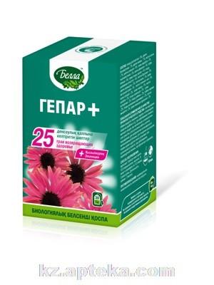 Гепар + АРТРО   2 г  №30 пакеты Белла