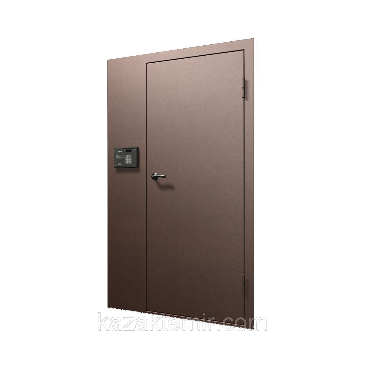 Входные двери не утепленные