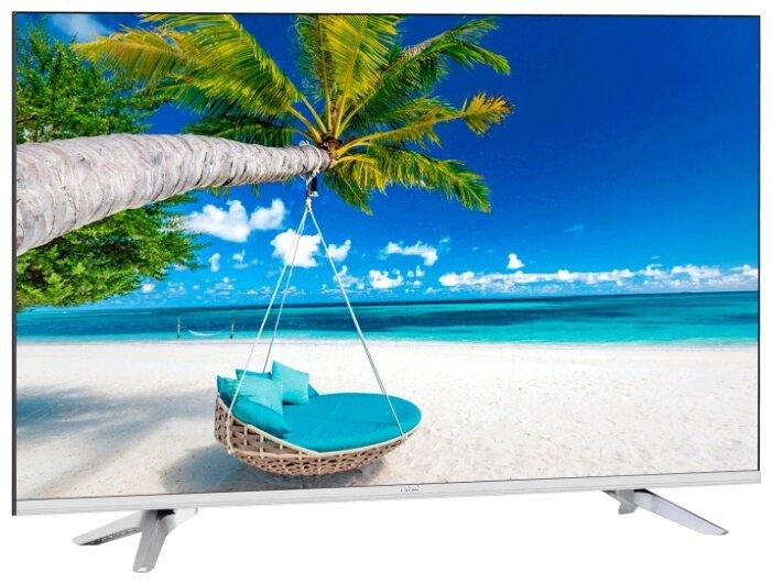 Телевизор Artel TV LED UA50H3301 стальной - фото 3