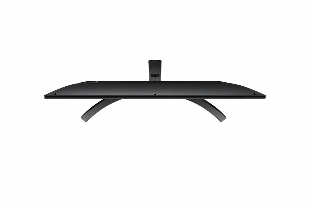 Телевизор LG 43UN74006LA, черный - фото 5