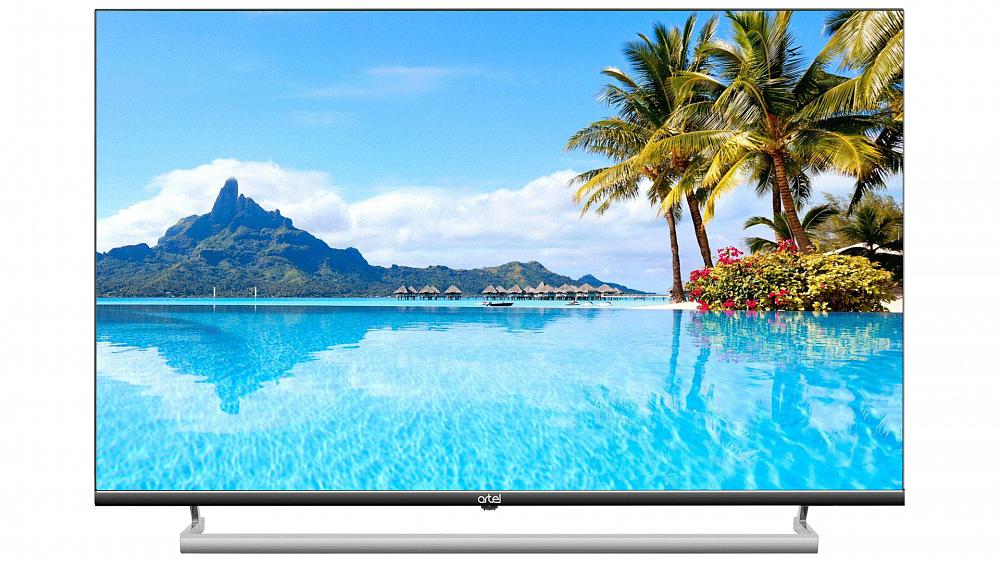 Телевизор Artel TV LED 55 AU20H - фото 1
