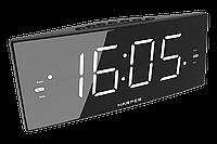 Радиобудильник HARPER HCLK-2050, черный