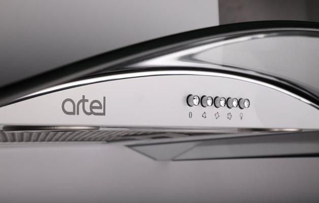 Вытяжка Artel ART 0760 PRIMA (стальной) - фото 2