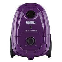 Пылесос Zanussi ZANSC10, фиолетовый