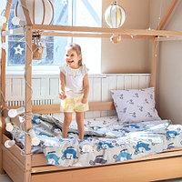 PITUSO Постельное белье 3 пр. со спальным местом 160*80 и 160*70 Марафон