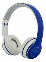 Наушники HARPER HB-212, синий