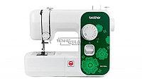 Швейная машинка Brother RS-100S, зеленый